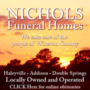 Honor a Lasting Legacy - A Legacy of Life at Nichols Funeral Homes