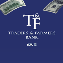 Traders & Farmers Bank
