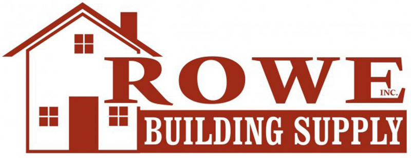Shop Online at Rowe Building Supply