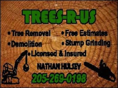 TREES-R-US