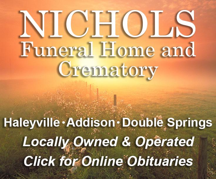 Nichols Funeral Home